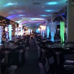 Corporate LED Lighting Hire