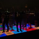City LED Dance Floor Hire
