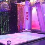 BBC One Show Dance FLoor Hire