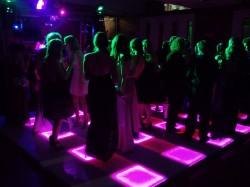 Party LED Dance Floor Hire