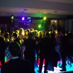 Party LED Dance Floor Hire