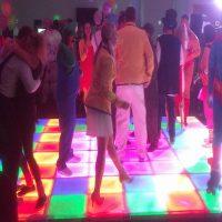 Home Dance Floor Hire