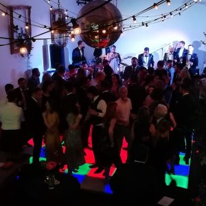Large-Party-Mirror-Ball-Hire-Service