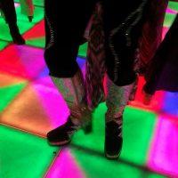 Party Hire Dance Floors
