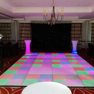 Party Entertainment Furniture Ideas