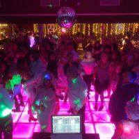 Party Mirror Balls for Hire