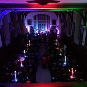 Professional Party LED Lighting