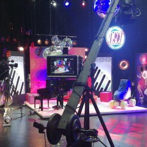 Stage TV Production Glitter Ball Mirror Balls