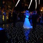 Starlit Dance Floor for Weddings