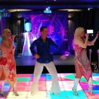 TV Dance Show Props Dancing Show