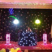 Wedding DJ Party Hire