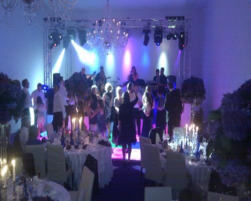 Wedding Disco Hire