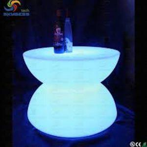 led tables