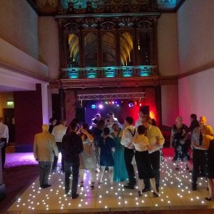wedding party small dance floorjpg